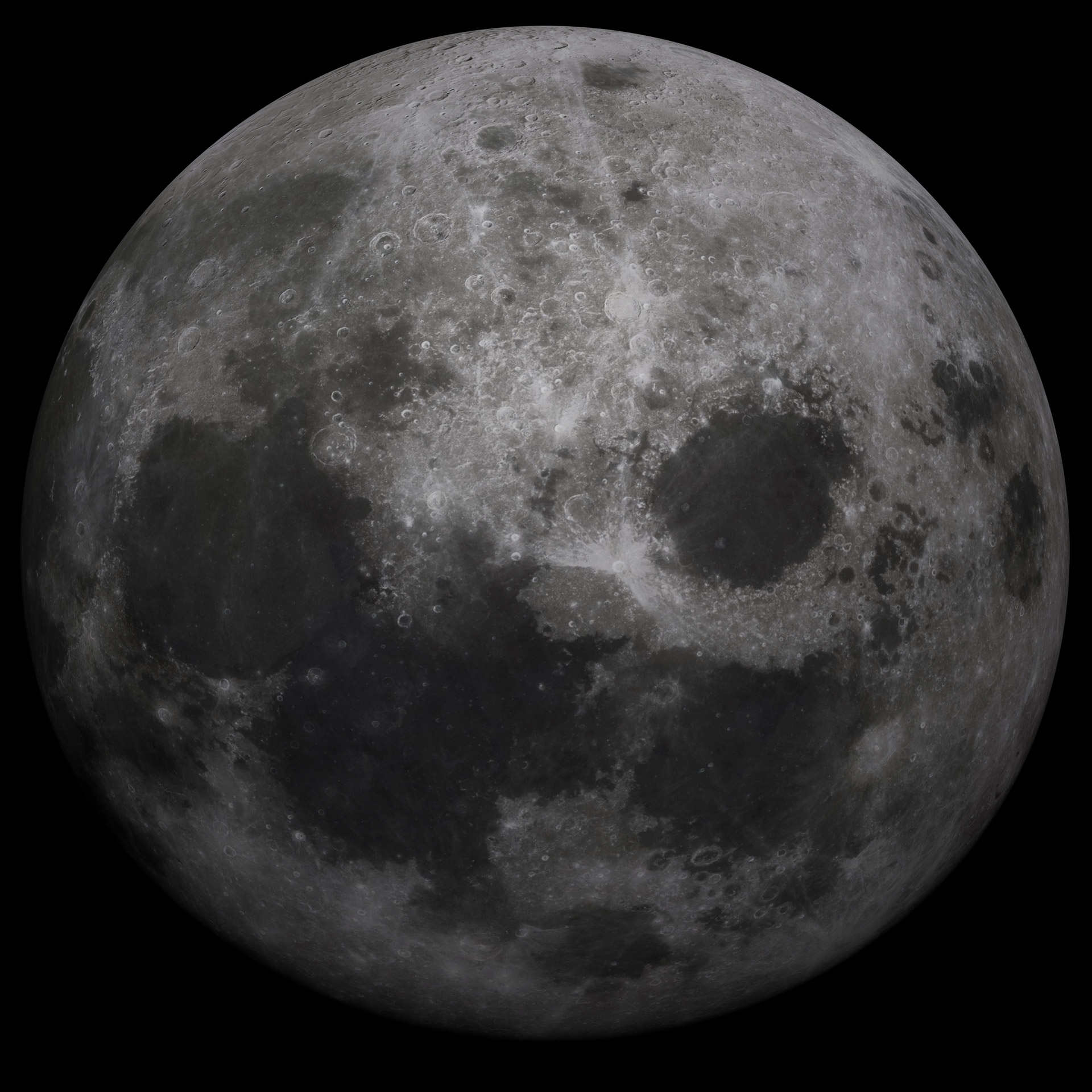 (EN) Moon mining