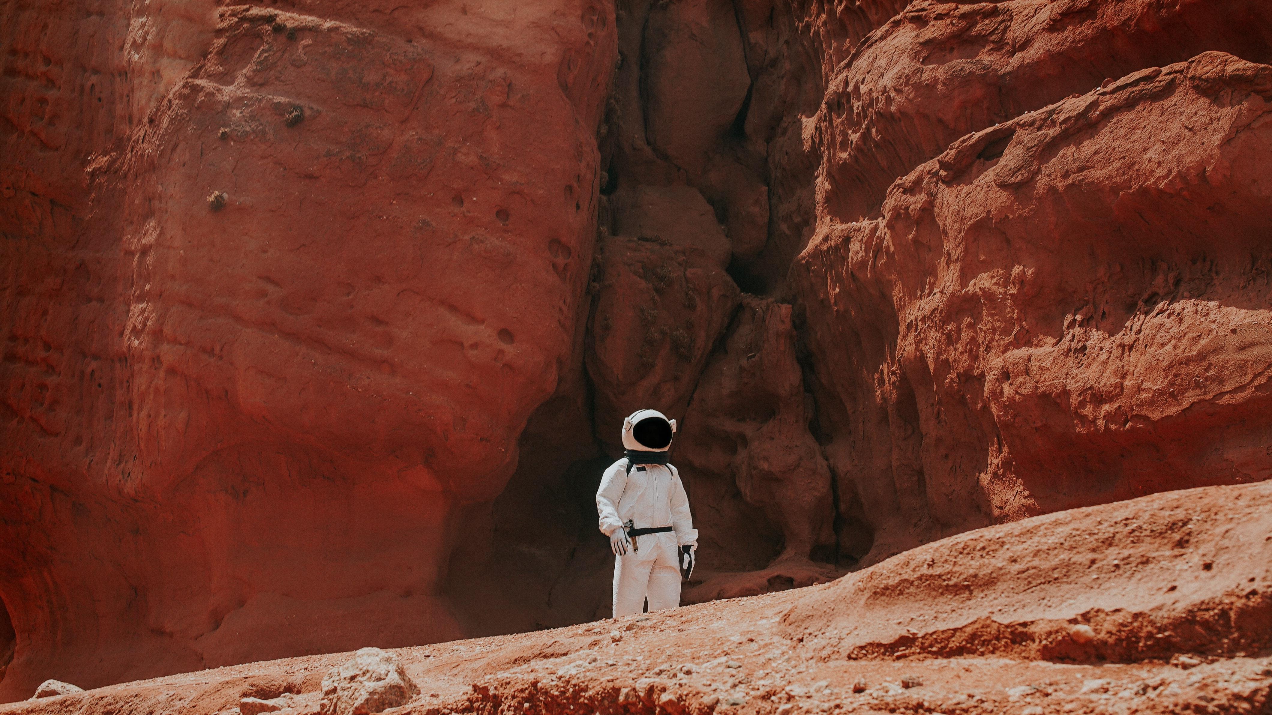 (EN) Space Tourism