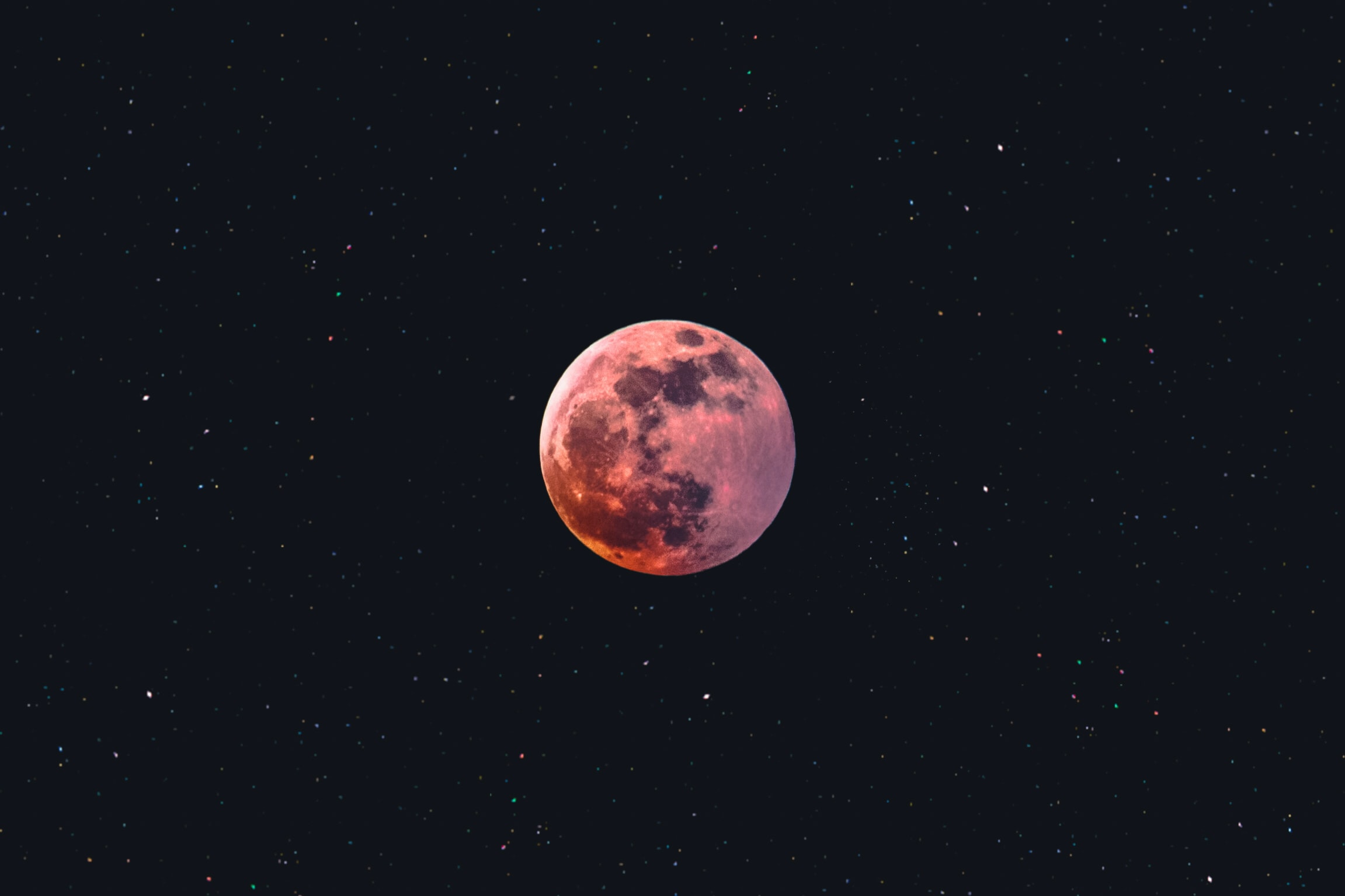 (FR) Exploitation minière lune