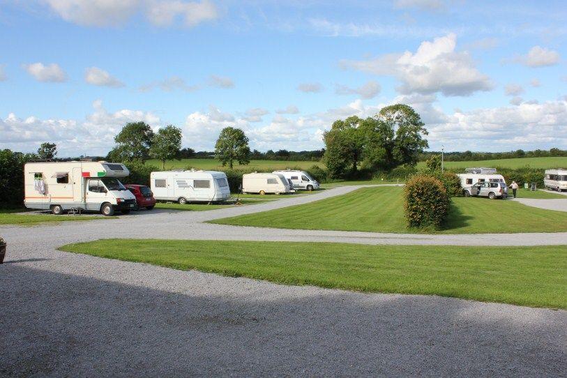 Adare Camping & Caravan Park