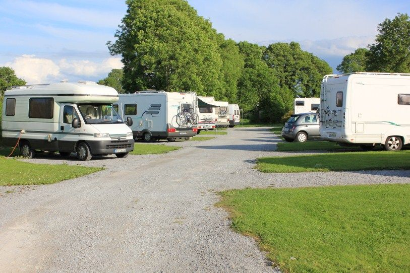 Adare Caravan & Camping Park