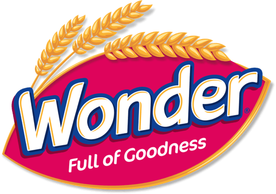 Wonder. Full of Goodness.
