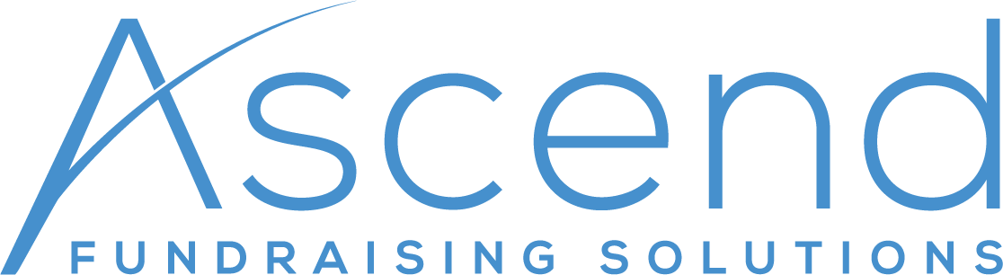 Ascend Fundraising Logo