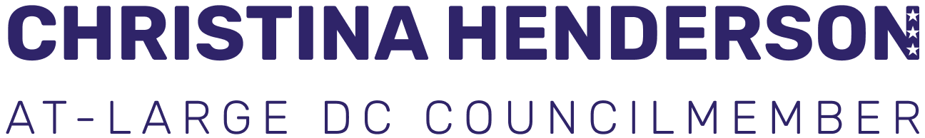 Christina Henderson logo