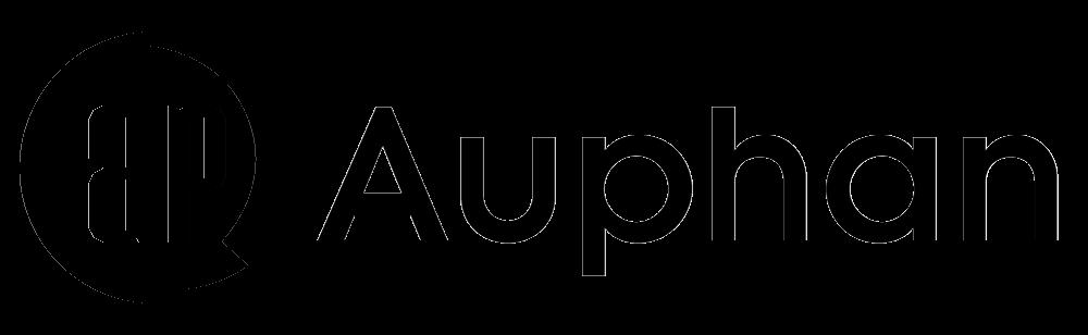 Auphan logo.