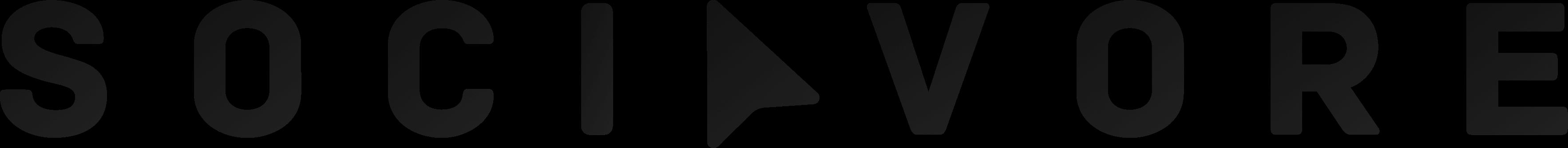 Sociavore logo.
