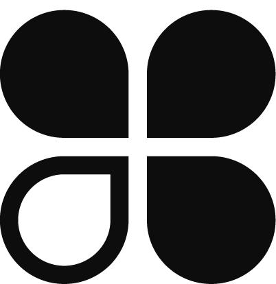 Clover logo.