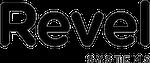 Revel Systems logo.