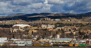 Pocatello, Idaho
