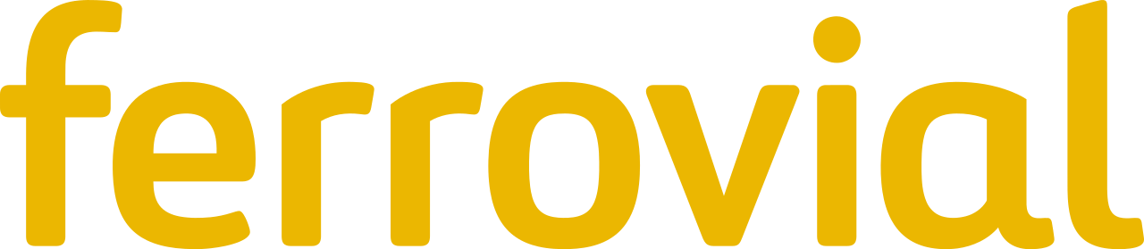 Ferrovial. Global Incubator's clients.