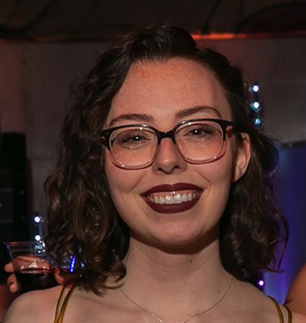 Sara Rosenburg