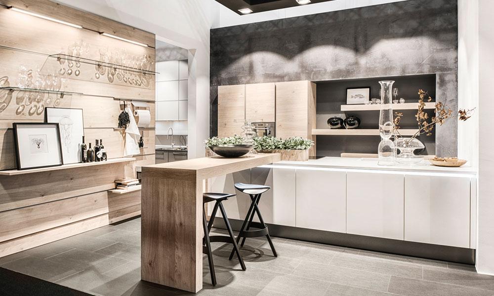 kitchen interiors london