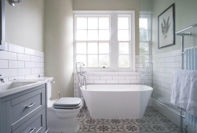 Bathroom Design in Kent