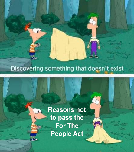 they dont exist
