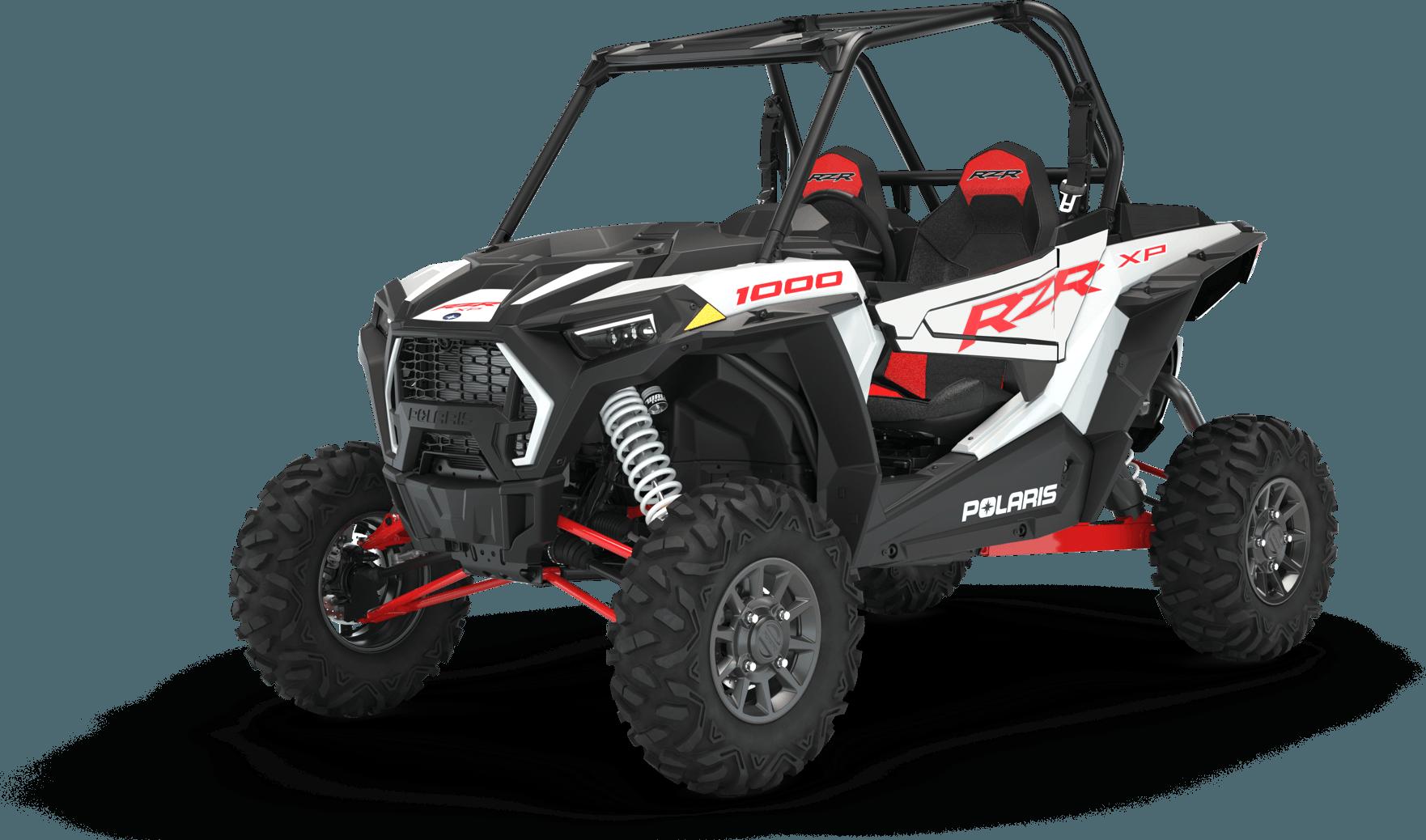 2020 POLARIS RZR XP 1000