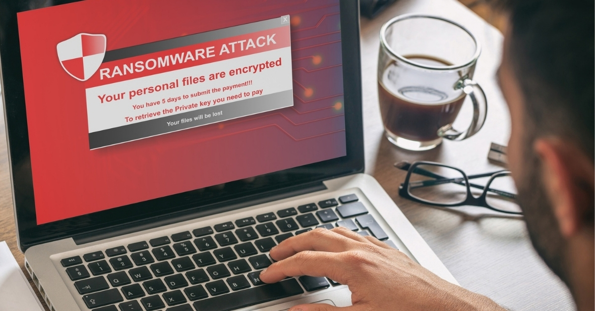 What is Ransomware and Its Types?