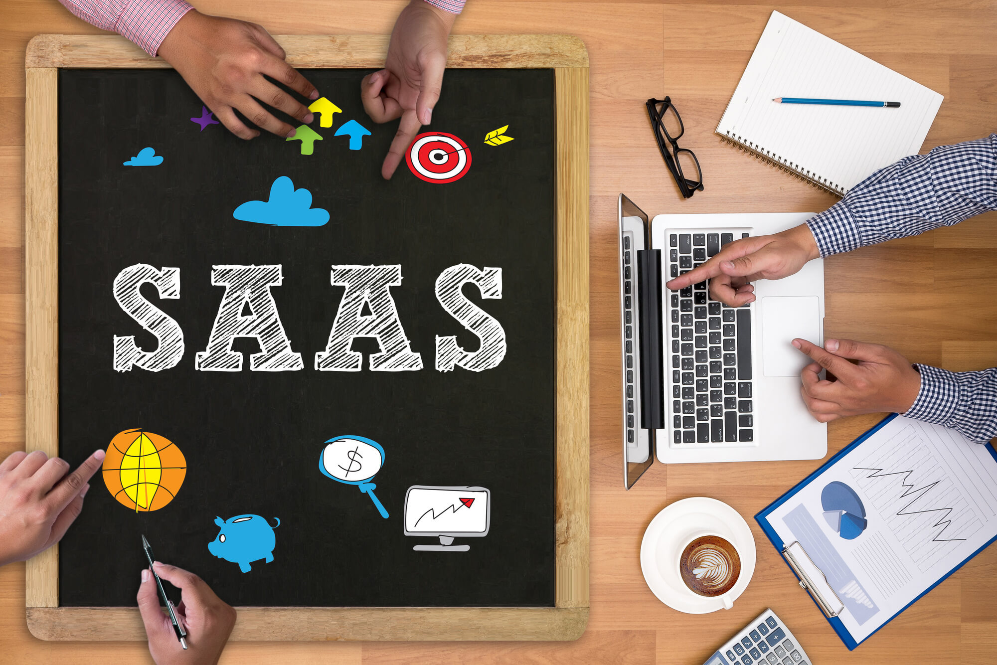 ITaaS vs. Saas: Which Is Right for Your Business?