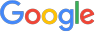 Google logo for overall five star rating from customers