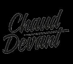 Chaud Devant Logo