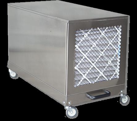 7715 Ultra PCO Air Purifier