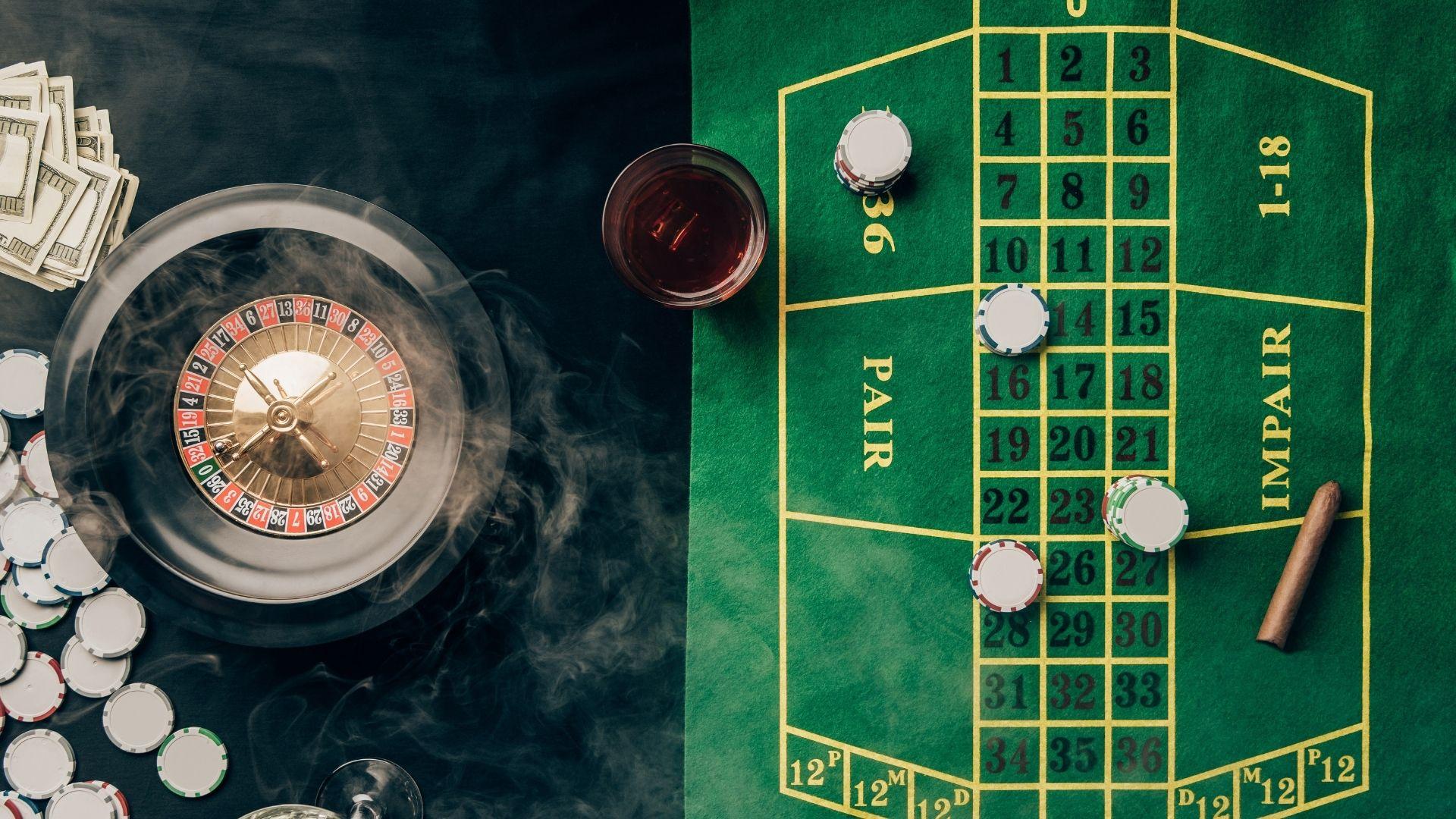 Casinos & Smokerooms | ASIET Air Purifiers