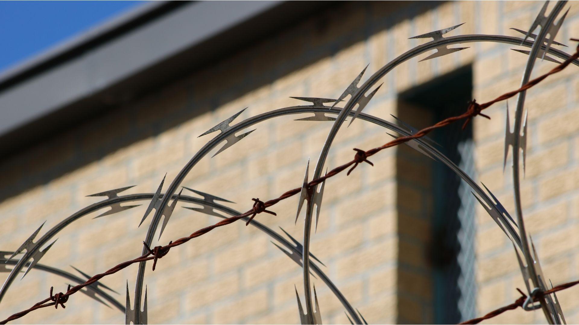 Jails | ASIET Air Purifiers