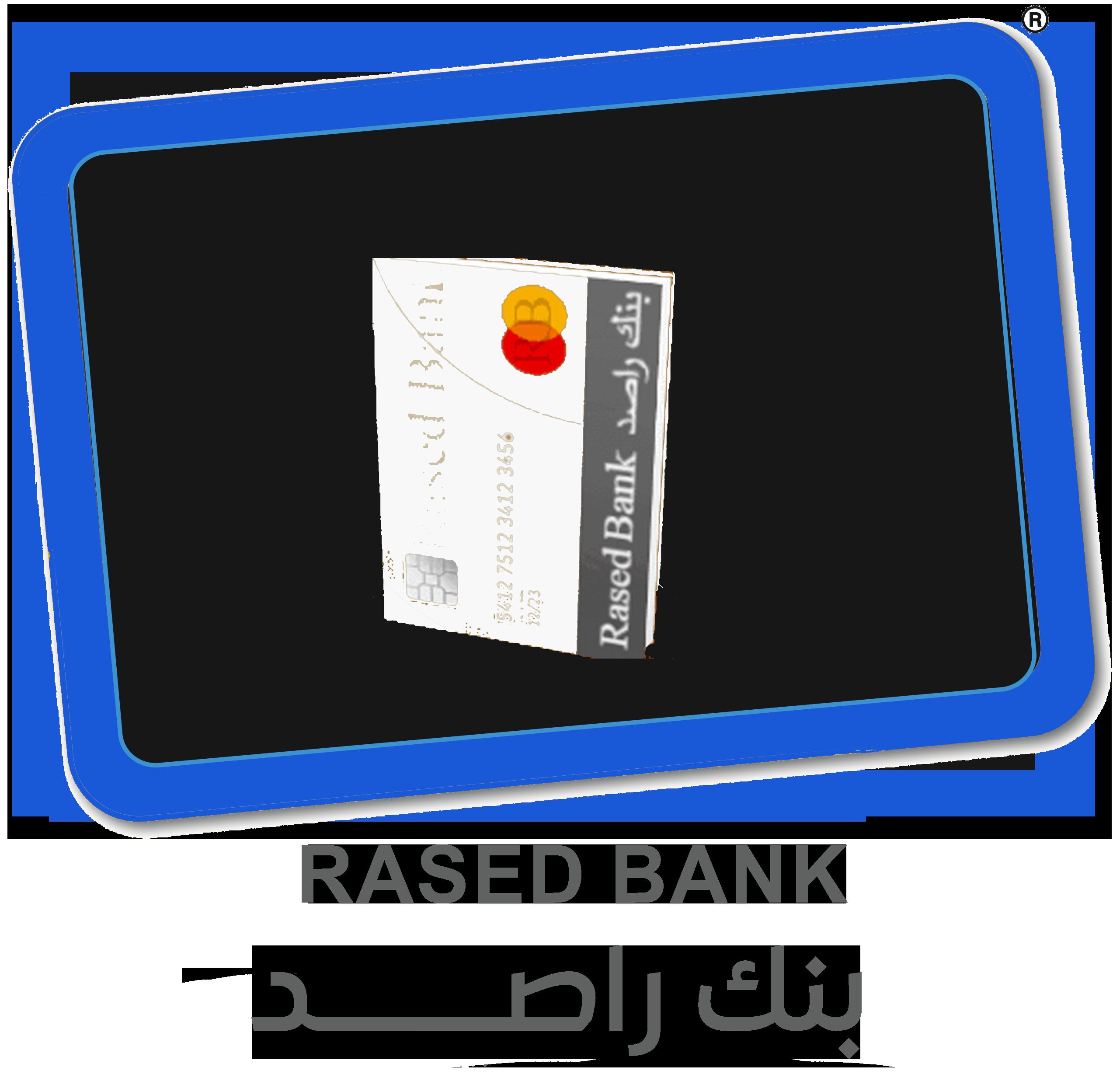 rased - bank