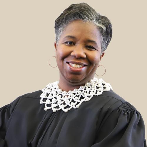 Judge Carmen P. White