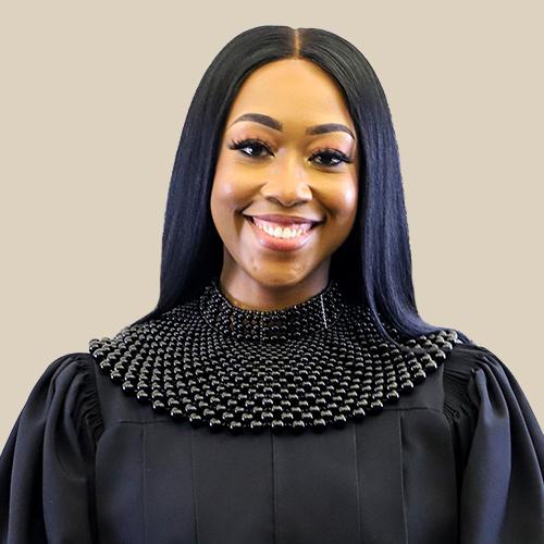 Judge Amber Givens