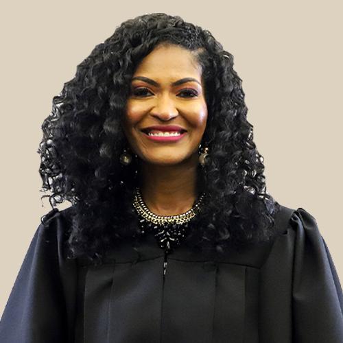 Judge Lisa Green