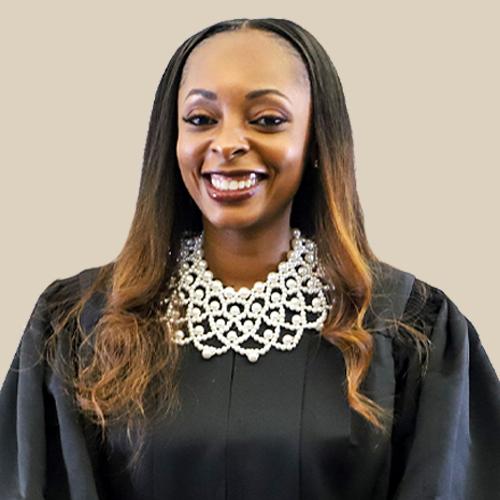 Judge Shequitta Kelly