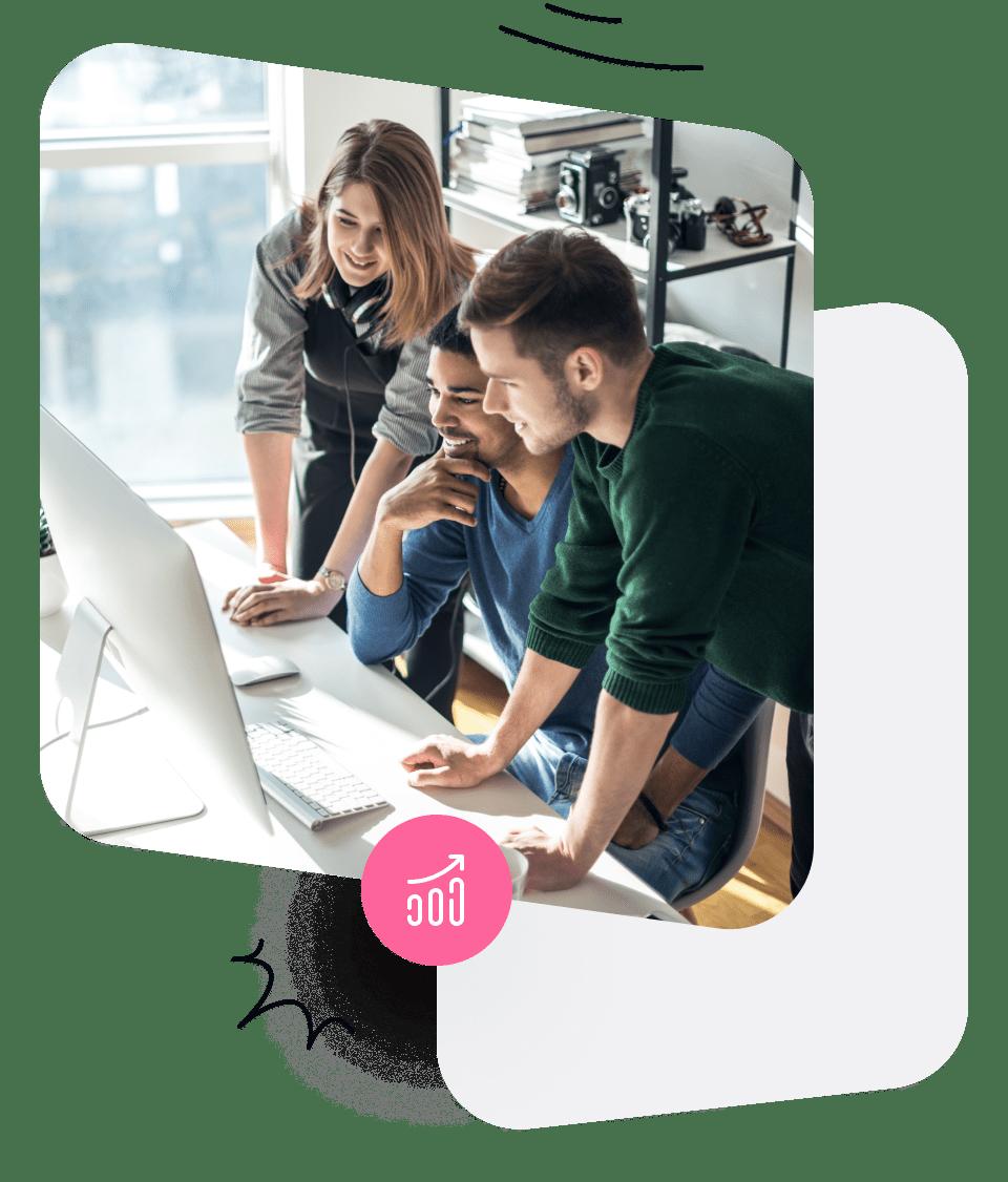 Show your pro design profile