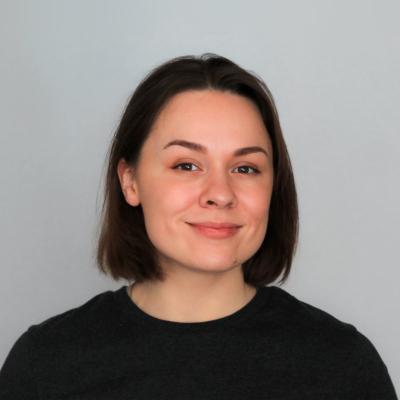 Nadia Lipskaya
