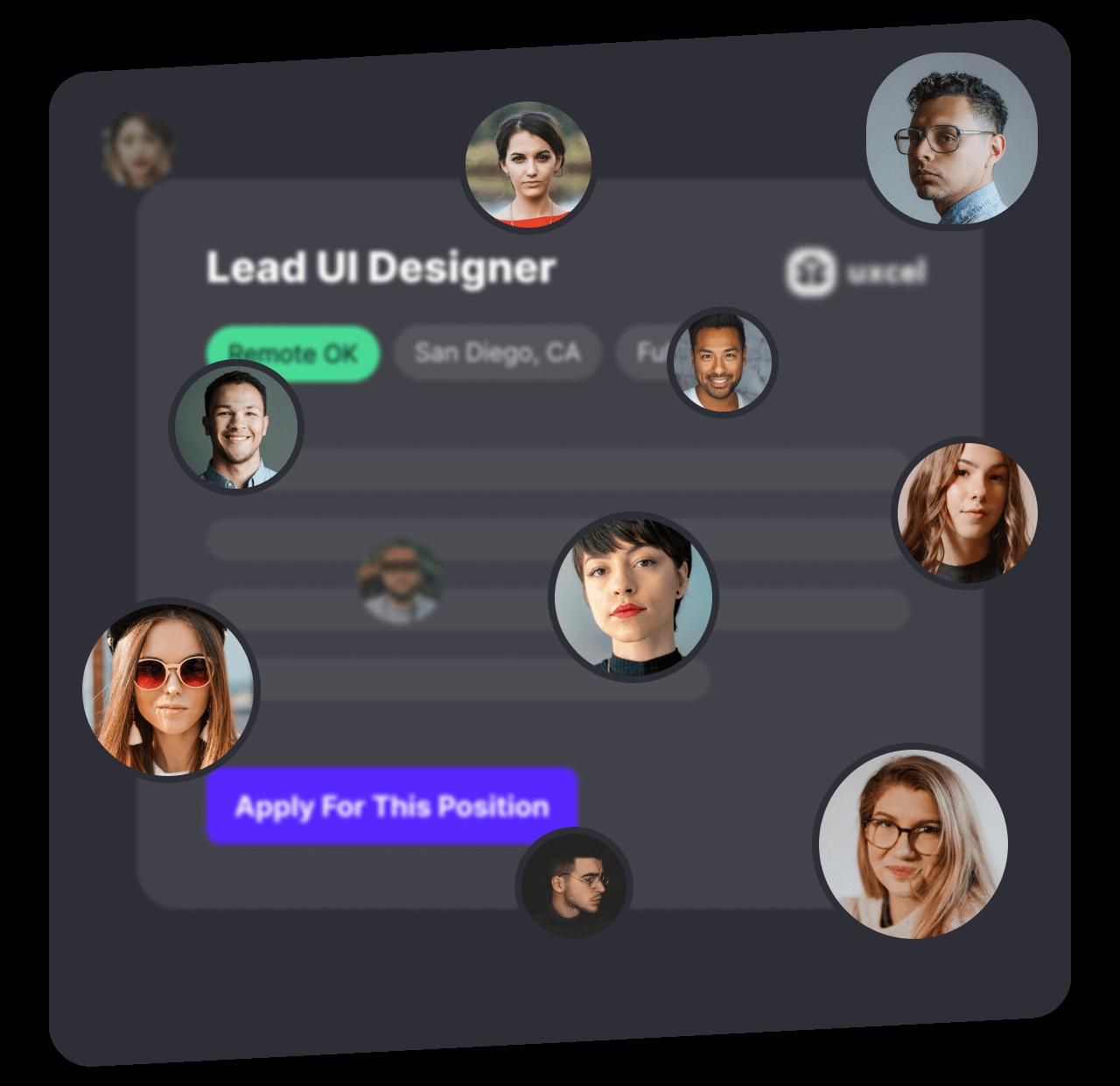 40k+ designers