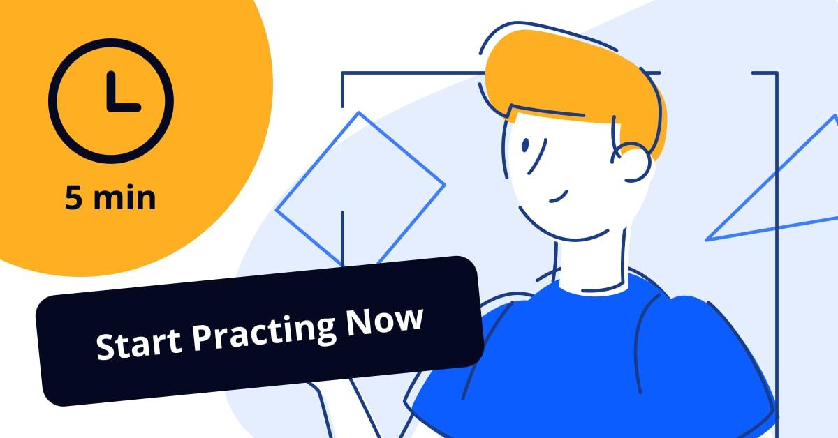 Practice UX/UI Design with Uxcel
