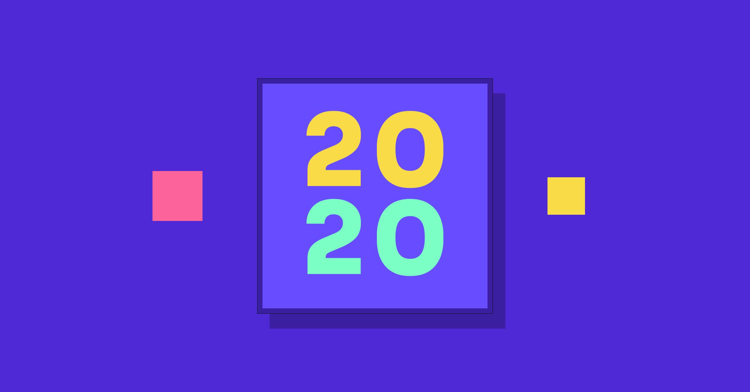 10 Hottest Design Trends in 2020