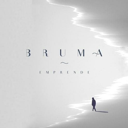 Logotipo de Bruma Emprende