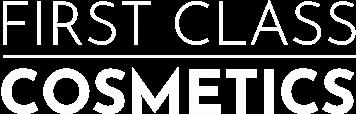 First Class Cosmetics logo