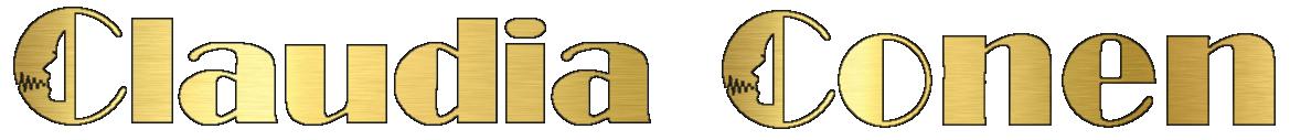 Claudia Conen Logo