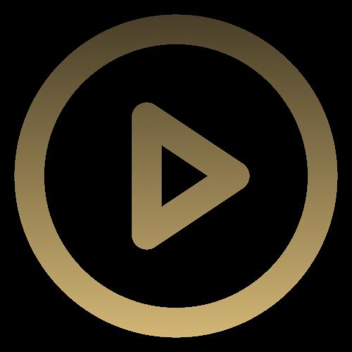 Button zum Abspielen des Intro Videos von Claudia Conen.