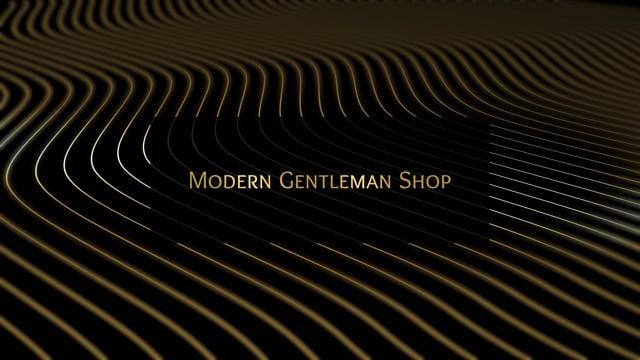 Modern Gentleman Shop - Video Thumbnail