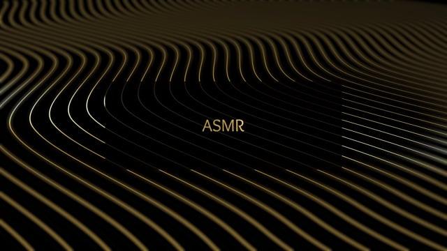 ASMR - Video Thumbnail