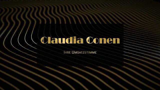 Claudia Conen Die Umsatzstimme - Video Thumbnail