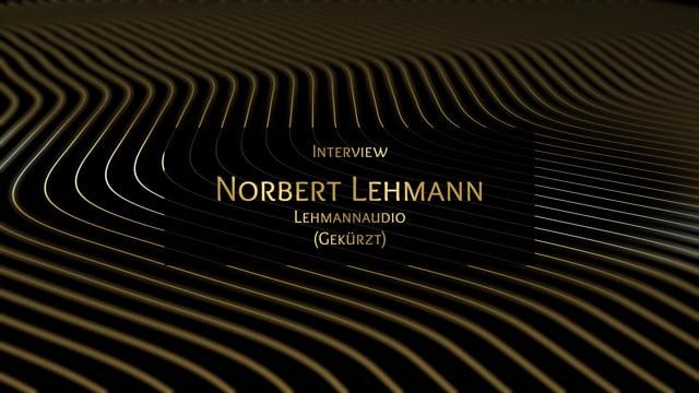 Norbert Lehmann gekürzte Fassung - Video Thumbnail