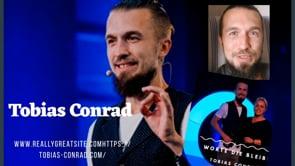 Tobias Conrad - Testimonial Video Thumbnail