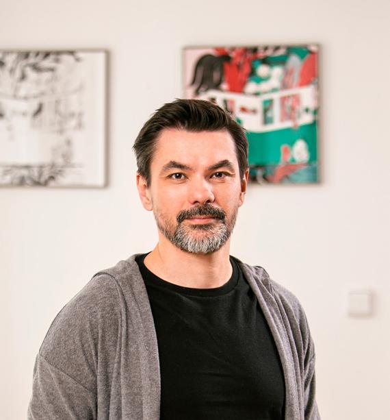 Pavel Čada