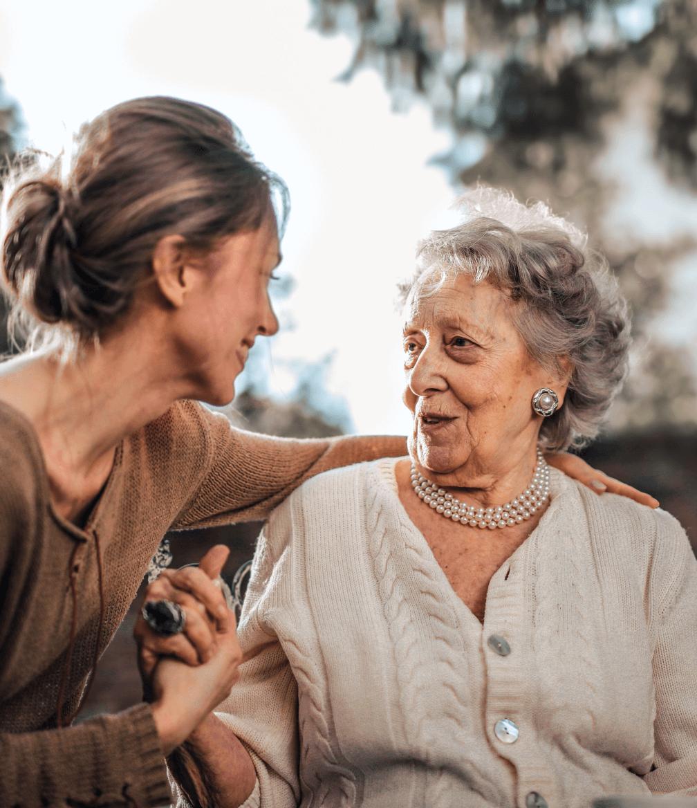 INKplant - Senior Woman