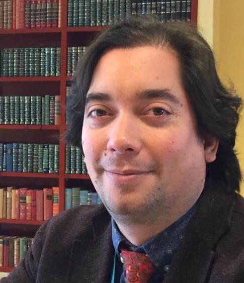 Andrés Díaz picture