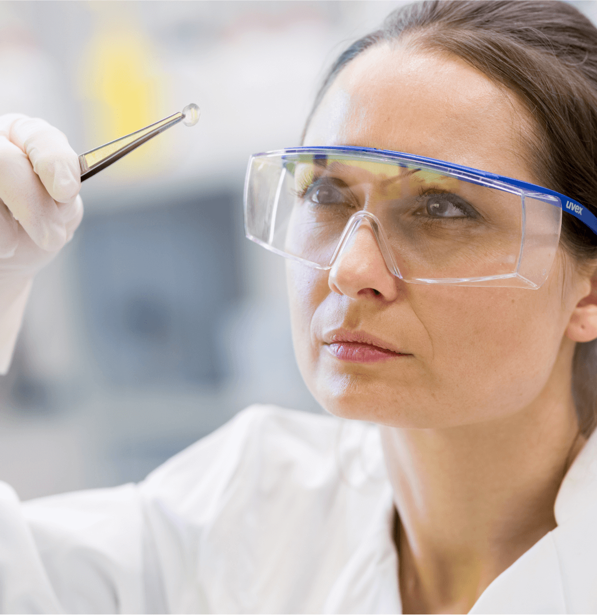 INKplant - Profactor researcher