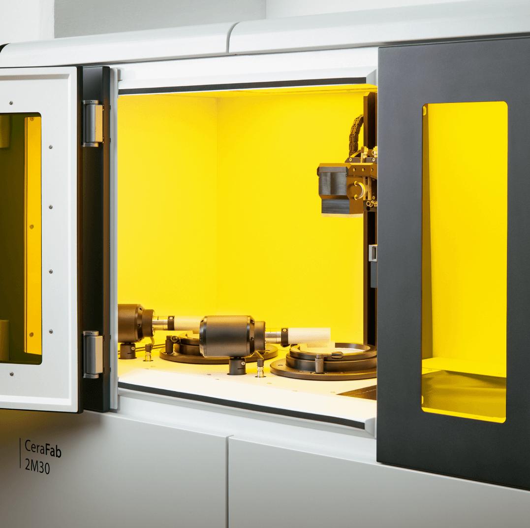 INKplant - Lithoz 3D Printer